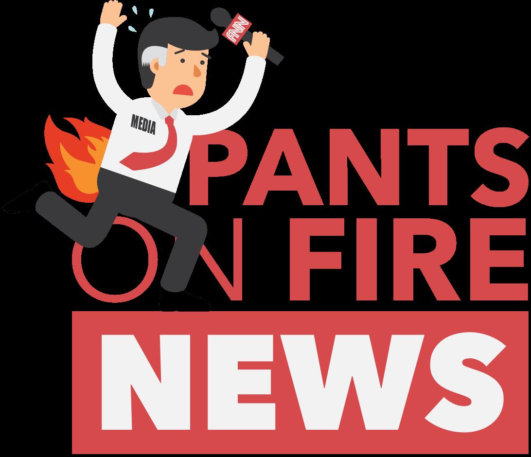 Pants on Fire News